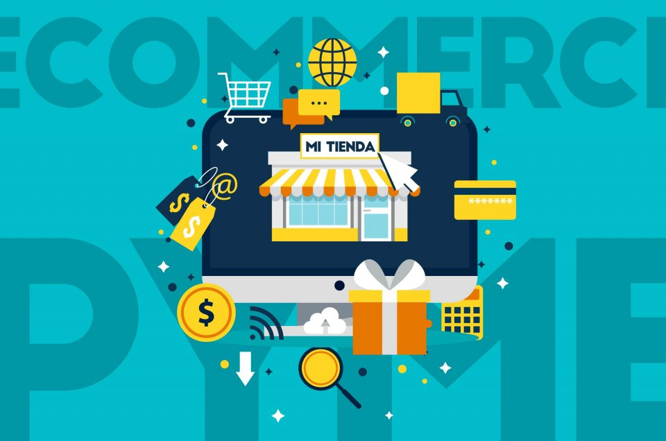 Ecommerce para PyMES